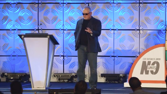 Bob Parsons Shares Advice for Life and Business