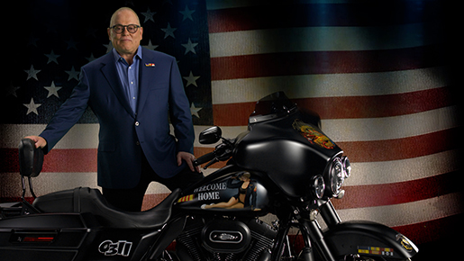 Bob Parsons' Marine Corps Birthday & Veterans Day Salute 2020